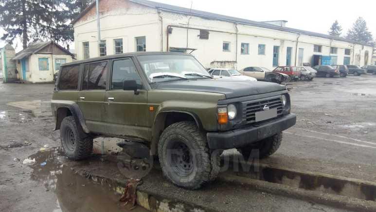 Nissan Patrol, 1995 год, 400 000 руб.