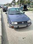 Volkswagen Golf, 1994 год, 79 000 руб.