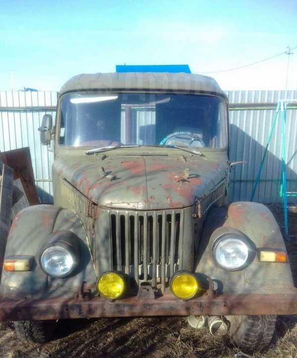 ГАЗ 69, 1946 год, 25 000 руб.