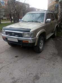 Новосибирск 4Runner 1995