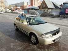 Новосибирск Corsa 1999