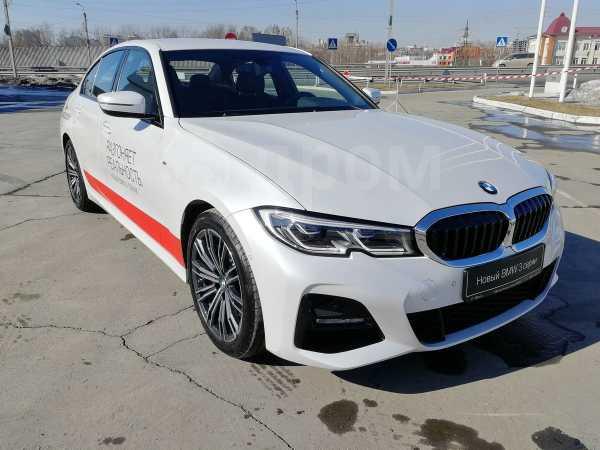 BMW 3-Series, 2019 год, 2 920 000 руб.