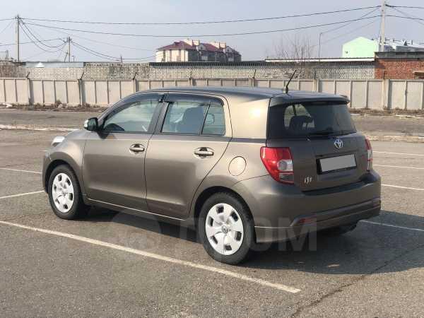 Toyota ist, 2012 год, 649 999 руб.