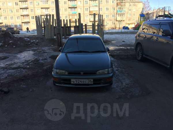 Toyota Sprinter, 1994 год, 95 000 руб.