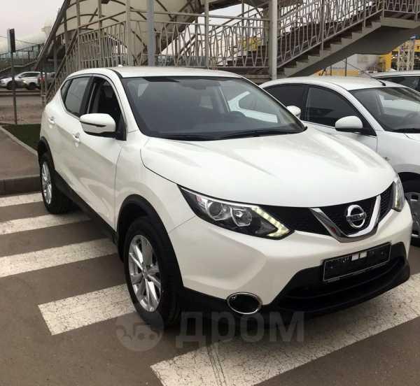 Nissan Qashqai, 2018 год, 1 333 000 руб.