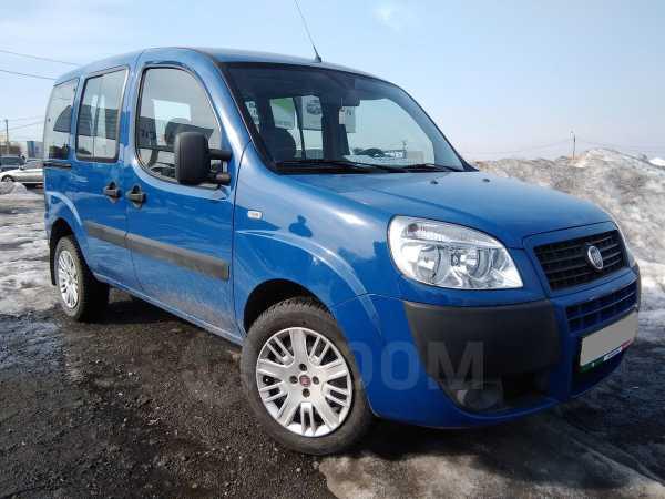 Fiat Doblo, 2013 год, 550 000 руб.
