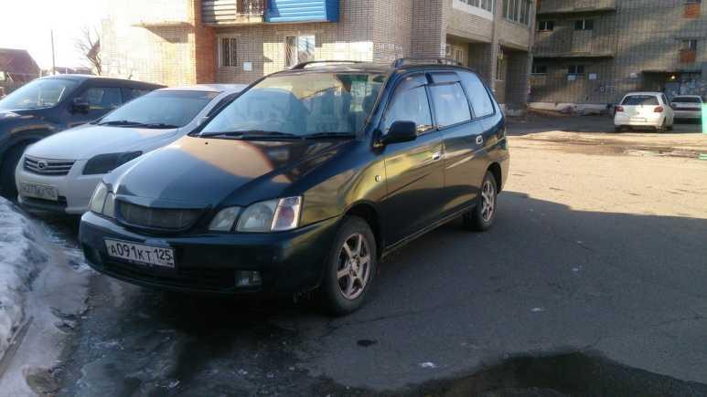Toyota Gaia, 1998 год, 339 000 руб.