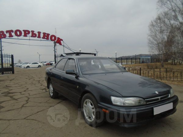 Toyota Camry Prominent, 1993 год, 135 000 руб.