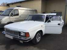 Красноярск 3102 Волга 2000
