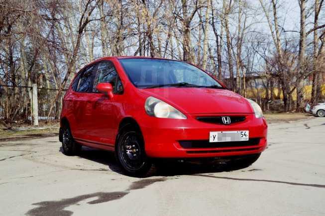Honda Fit, 2002 год, 229 000 руб.