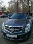 Cadillac SRX, 2012 год, 1 150 000 руб.