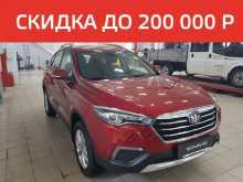 Новосибирск Besturn X80 2018