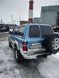 Toyota Land Cruiser, 1990 год, 650 000 руб.