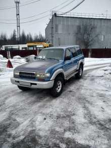 Нерюнгри Land Cruiser 1990