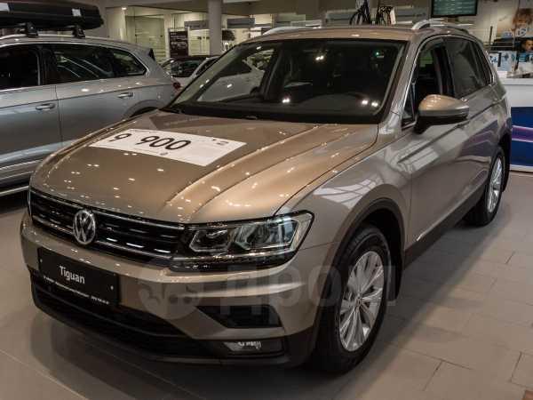 Volkswagen Tiguan, 2019 год, 1 921 303 руб.