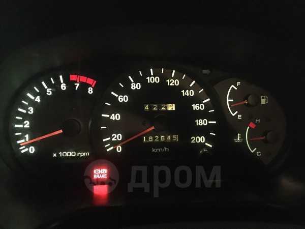 Hyundai Accent, 2008 год, 235 000 руб.