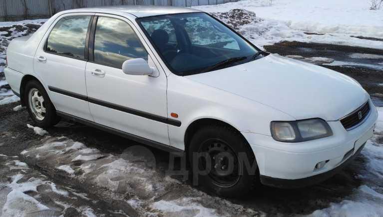 Honda Domani, 1996 год, 125 000 руб.