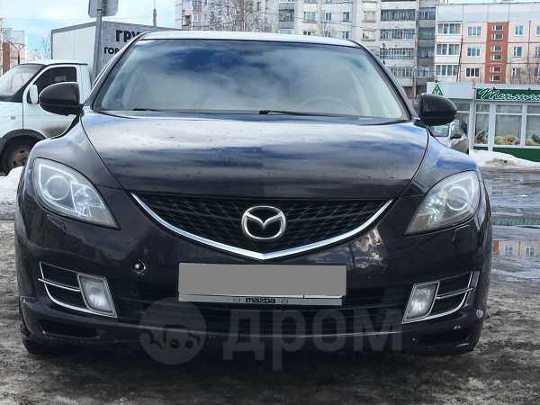 Mazda 626, 2008 год, 550 000 руб.