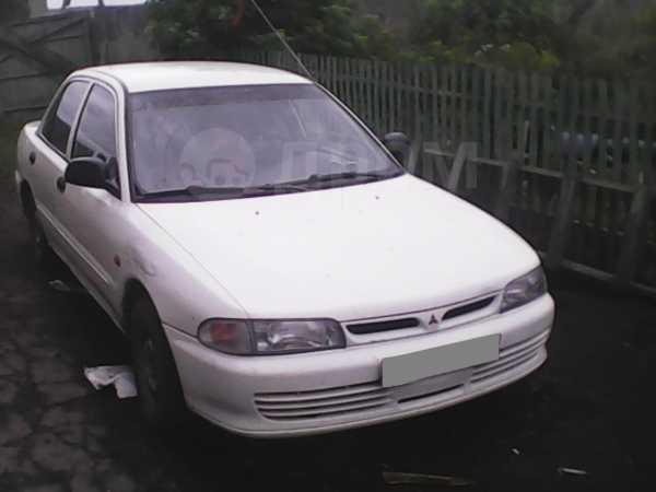 Mitsubishi Lancer, 1994 год, 45 000 руб.