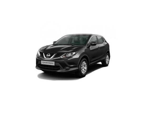 Nissan Qashqai, 2019 год, 1 731 791 руб.