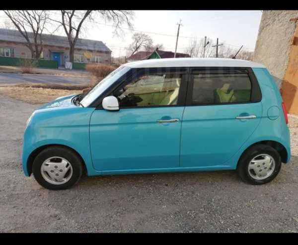 Honda N-ONE, 2013 год, 355 000 руб.