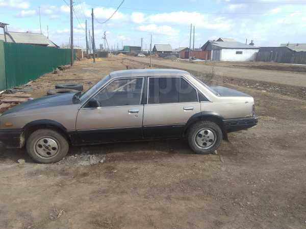 Isuzu Aska, 1987 год, 65 000 руб.