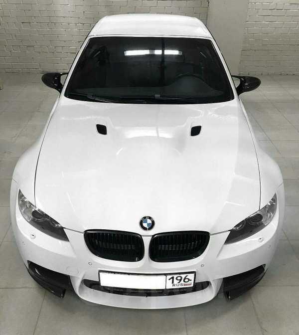 BMW M3, 2008 год, 1 530 000 руб.