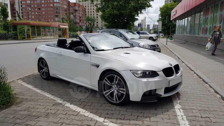 BMW M3, 2008 год, 1 450 000 руб.