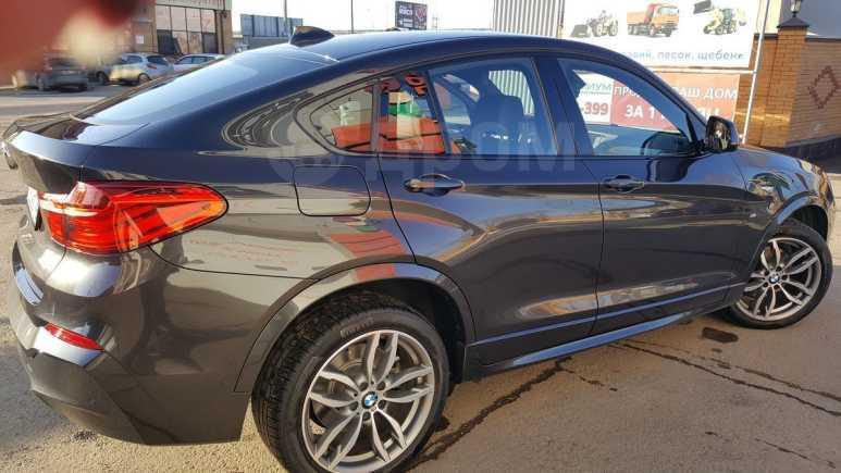 BMW X4, 2017 год, 2 700 000 руб.