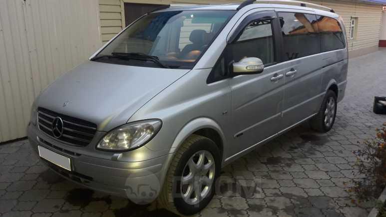 Mercedes-Benz Viano, 2007 год, 880 000 руб.