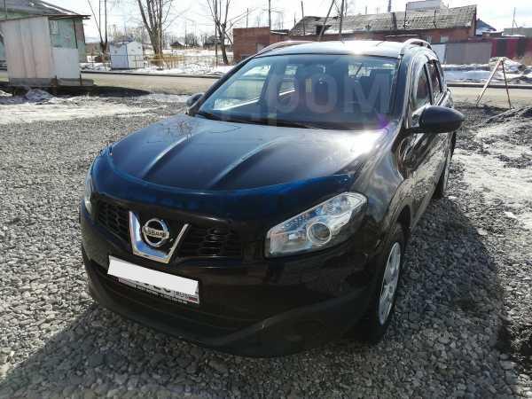 Nissan Qashqai+2, 2010 год, 610 000 руб.