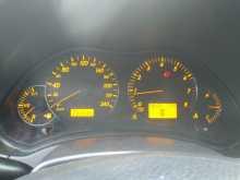 Орел Avensis 2006