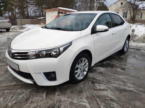 Toyota Corolla, 2015 год, 800 000 руб.