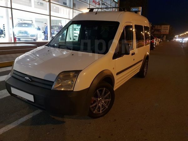Ford Tourneo Connect, 2008 год, 500 000 руб.