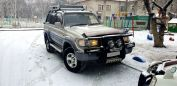 Toyota Land Cruiser, 1997 год, 1 400 000 руб.