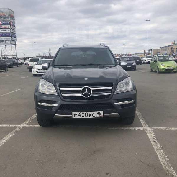 Mercedes-Benz GL-Class, 2010 год, 1 333 000 руб.