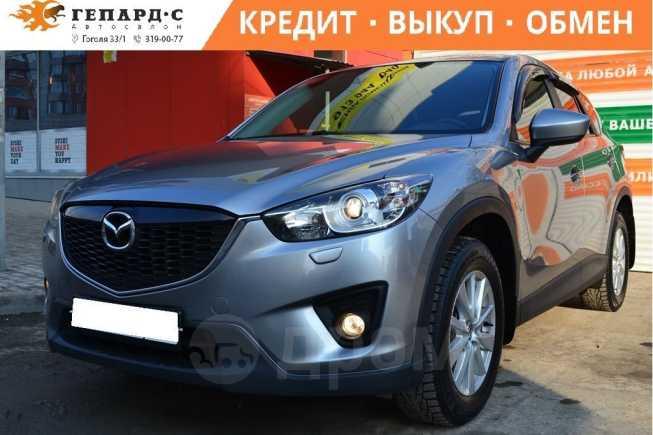 Mazda CX-5, 2012 год, 1 080 000 руб.