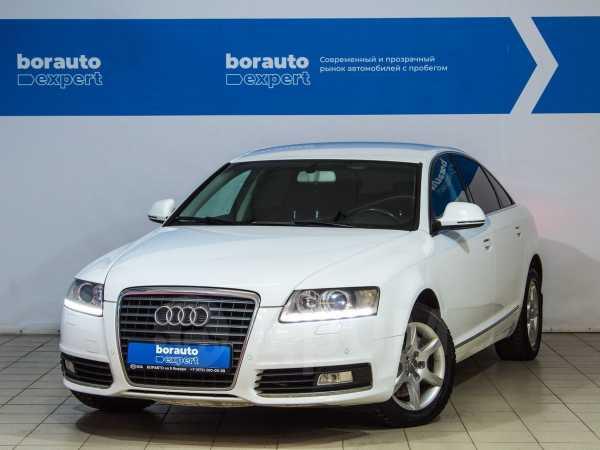 Audi A6, 2011 год, 741 000 руб.