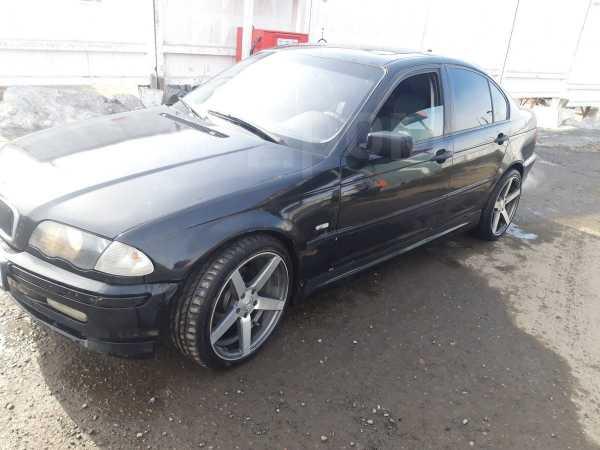 BMW 3-Series, 2000 год, 213 000 руб.