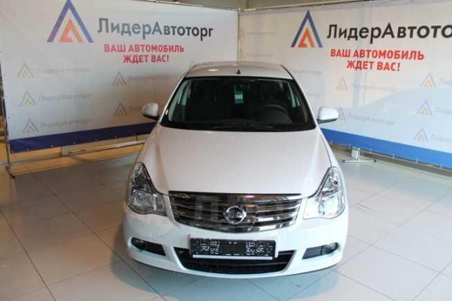 Nissan Almera, 2018 год, 754 000 руб.