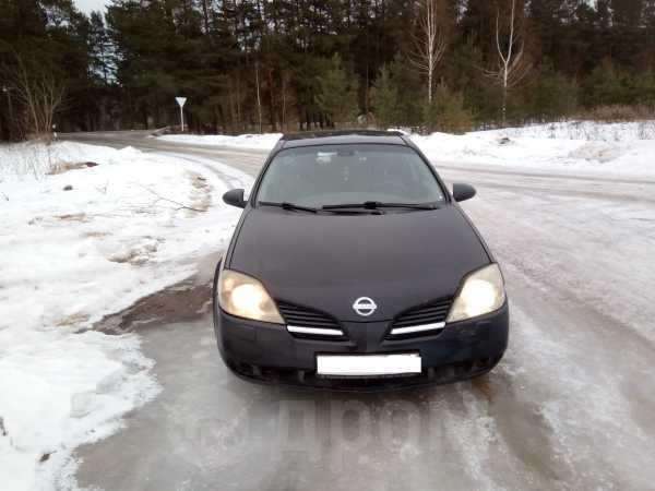 Nissan Primera, 2005 год, 155 000 руб.