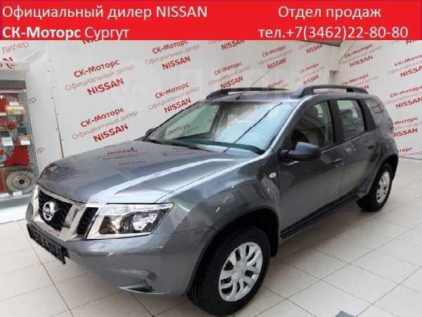 Nissan Terrano, 2019 год, 994 000 руб.