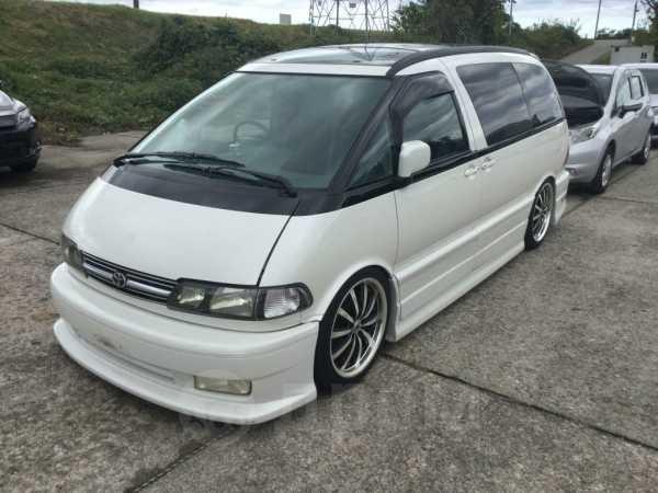 Toyota Estima, 1999 год, 250 000 руб.