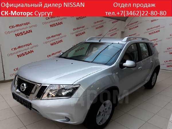Nissan Terrano, 2019 год, 1 179 000 руб.