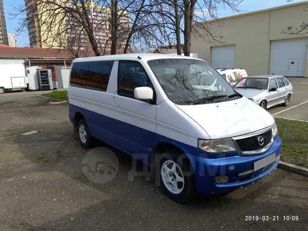 Mazda Bongo Friendee, 2001 год, 330 000 руб.