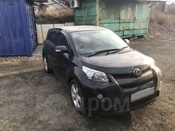 Toyota ist, 2008 год, 555 500 руб.