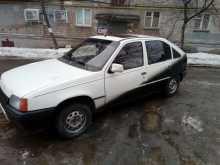 Екатеринбург Kadett 1985