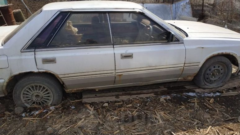 Nissan Laurel, 1987 год, 50 000 руб.