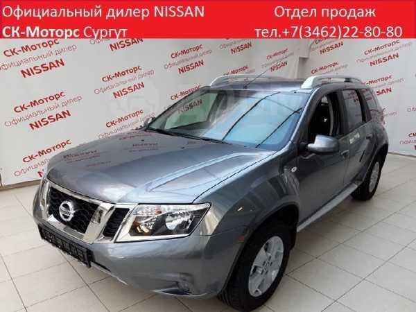 Nissan Terrano, 2019 год, 1 234 000 руб.