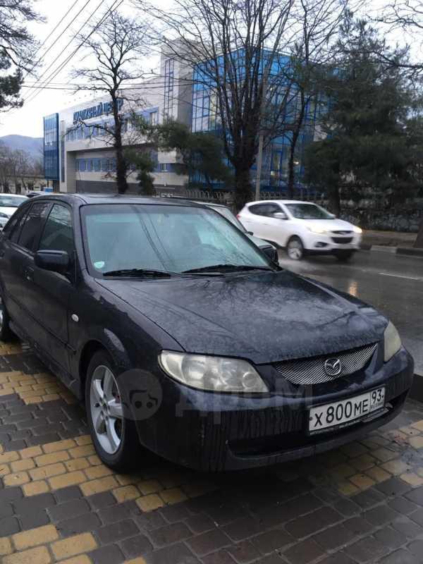 Mazda Protege5, 2003 год, 210 000 руб.